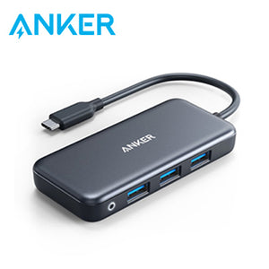 Anker Premium 5 in 1 USB-C Adapter
