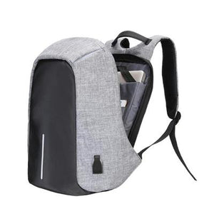 Anti Theft Backpack | AbrandZ Corporate Gifts Singapore