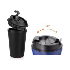 Anti Slip Suction Coffee Mug - abrandz