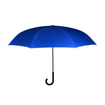 Auto Close Inverted Umbrella | AbrandZ Corporate Gifts Singapore