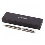 Balmain Aphelion Gun Metal Ballpoint Pen | AbrandZ Corporate Gifts Singapore