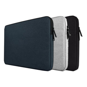 Basic Padded Laptop Sleeve - abrandz