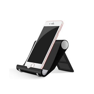 Black Mobile Stand