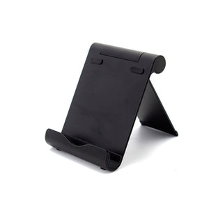 Black Slim Mobile Stand - abrandz