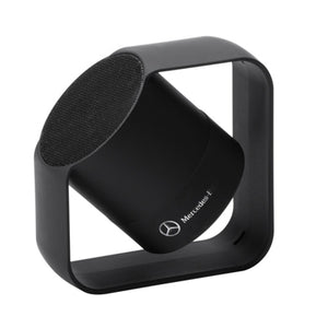 Black Wireless Speaker - abrandz