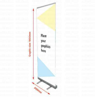 Banners, Posters & Displays