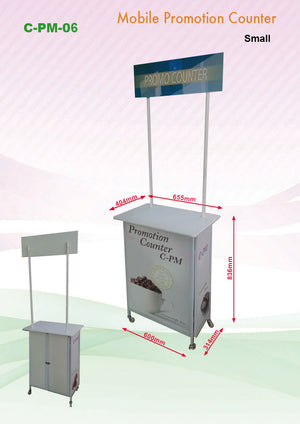 Compact Metal Mobile Event Counter | AbrandZ Corporate Gifts Singapore
