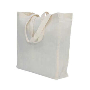 5oz Cotton Canvas Bag - abrandz