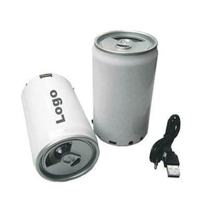 2 in 1 Can Speaker | Speaker | electronics | AbrandZ: Corporate Gifts Singapore