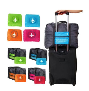 Foldable Luggage Carrier | AbrandZ Corporate Gifts Singapore