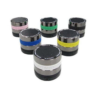 Bluetooth Speaker With FM | Speaker | electronics | AbrandZ: Corporate Gifts Singapore