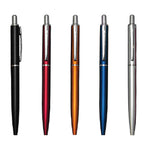 Classic Plastic Pen - AbrandZ Corporate Gifts Singapore
