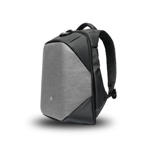 Click Basic Anti Theft Backpack | Backpacks | Bags | AbrandZ: Corporate Gifts Singapore