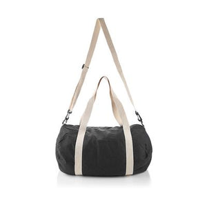 Cotton Barrel Duffel - abrandz