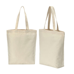 Eco Cotton Bag - AbrandZ Corporate Gifts Singapore