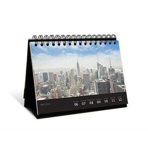 Desktop Calendar - AbrandZ Corporate Gifts Singapore