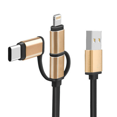 Dual Colour Fast Charging Cable