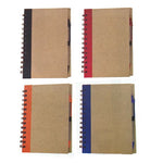 Eco-Friendly Notepad - AbrandZ Corporate Gifts Singapore