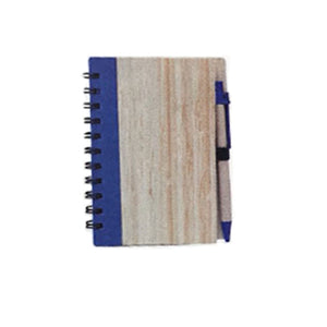 Eco Bamboo Notepad | AbrandZ Corporate Gifts Singapore