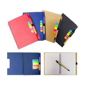 Eco Friendly Notebook - abrandz