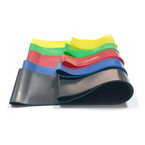 Exercise Resistance Band - AbrandZ Corporate Gifts Singapore