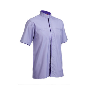 Mandarin Collar Uniform - abrandz