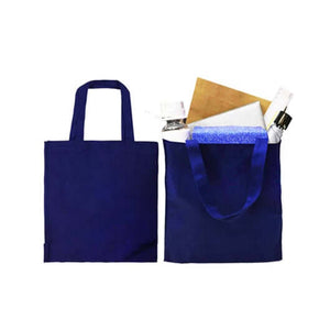 A4 Canvas Carrier Bag - abrandz