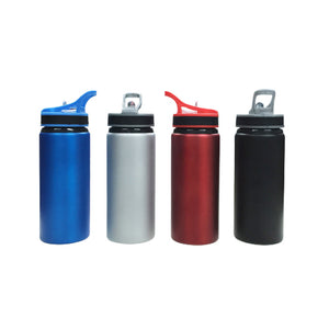 Aluminium Sports Water Bottle - abrandz