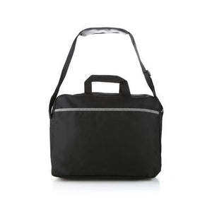 Graphite Business Briefcase - abrandz