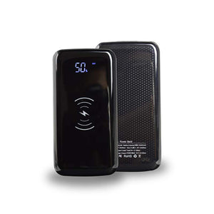 Jetblack Wireless Portable Charger