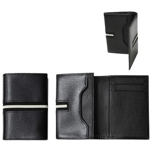Leather Namecard Holder - AbrandZ Corporate Gifts Singapore