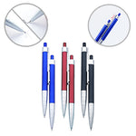 TWIN PLASTIC PEN SET | AbrandZ: Corporate Gifts Singapore