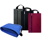 Melange Nylon Shoe Pouch | Shoe Bag | Bags | AbrandZ: Corporate Gifts Singapore