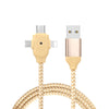 Mobile Fast Charging Cable