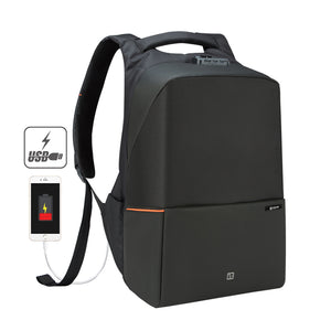 Anti-theft Backpack for 15.6inch Laptop