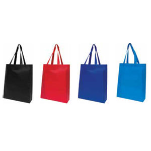 Ultrasonic Non-Woven Bag - AbrandZ Corporate Gifts Singapore