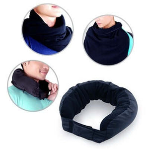 3 in 1 Travel Cushion | Travel Accessories | Travel | AbrandZ: Corporate Gifts Singapore