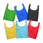 Foldable Leisure Tote Bag - AbrandZ Corporate Gifts Singapore