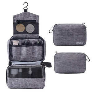 Portable Toiletry Pouch