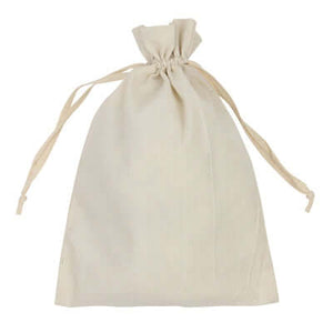 Eco Friendly Jute Drawstring Pouch | AbrandZ Corporate Gifts Singapore