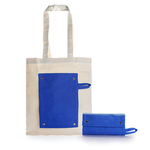 Canvas Tote Bag - abrandz
