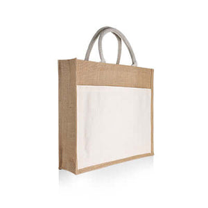 Dantip Jute Bag - AbrandZ Corporate Gifts Singapore