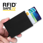 RFID Card Holder - AbrandZ Corporate Gifts Singapore