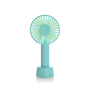 Rechargeable Portable Fan with Stand | AbrandZ Corporate Gifts Singapore