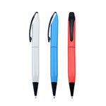 Retractable Aluminium Ball Pen - AbrandZ Corporate Gifts Singapore