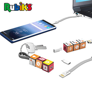 Rubik's Mobile Cable Set