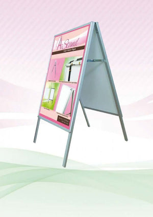 A-Stand Banner - AbrandZ Corporate Gifts Singapore