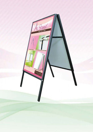 A-Stand Banner | AbrandZ Corporate Gifts Singapore