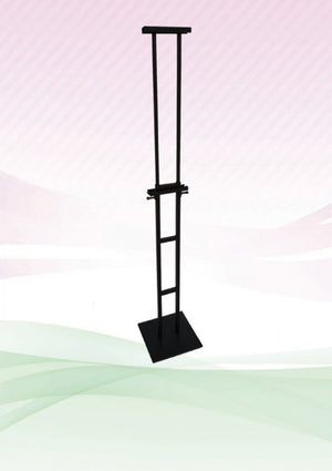 Adjustable Poster Metal Frame Stand - abrandz