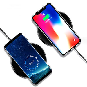 Slim Wireless Charger | AbrandZ Corporate Gifts Singapore